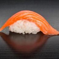 Суши сяке Фото