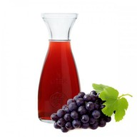 Вино домашнее красное Фото