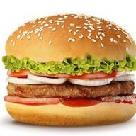 Гамбургер «Чили» Фото