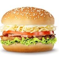 Гамбургер «Голд» Фото