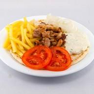 Блюдо Питагиро Фото