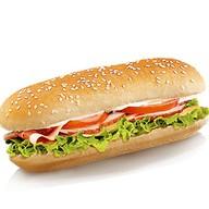 Сэндвич «Дели» Фото