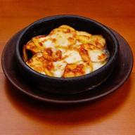 Картофель в кеци Фото