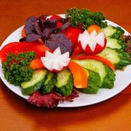 Ассорти из овощей Фото