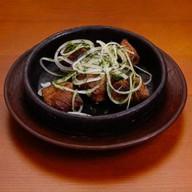 Шашлык из свинины традиционый Фото