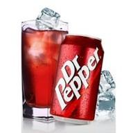 Dr Pepper Фото
