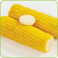 Кукуруза отварная Фото