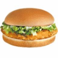 Чикенбургер фреш Фото