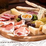 Тосканские закуски Фото