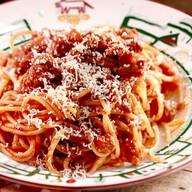 Болонезе спагетти Фото