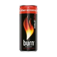 Энергетический напиток Берн Фото