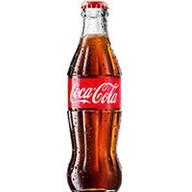 Кока-Кола (в бутылке) Фото