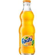 Фанта (в бутылке) Фото
