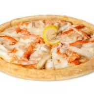 Пицца Морская Фото