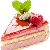 Фруктовый торт Фото