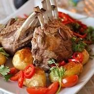 Фирменное блюдо Оазис Фото
