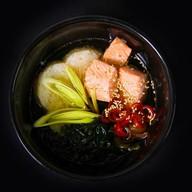 Сакана супу Фото