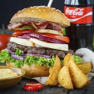 Комплекс Грандбургер Фото