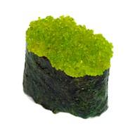 Икра зелёная Фото