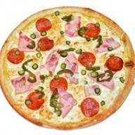 Жар пицца Фото