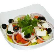 Салат Греческий Фото