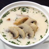Суп Том Кха Фото