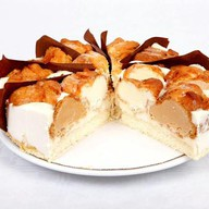 Торт Профитроль Фото