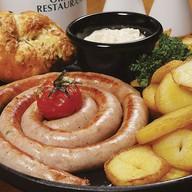 Колбаска для Панички Фото