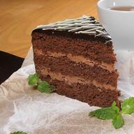 Торт Прага Фото