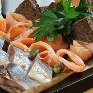 Рыбна досточка Фото