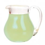 Мятный лимонад Фото