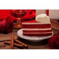 Торт «Красный бархат» Фото