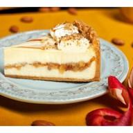 Чизкейк«Яблочный» Premium Фото