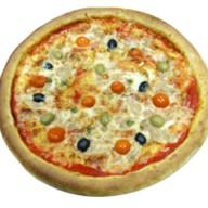 Пицца Туна Фото