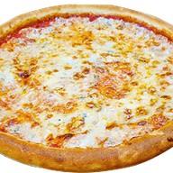 Пицца Кватро Формаджи Фото