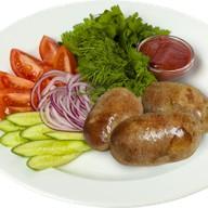 Колбаски Беловежские Фото