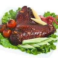 Крыло индейки (блюдо для двоих) Фото