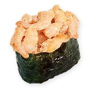 Суши с острой креветкой Фото