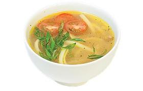 Тори суп - Фото