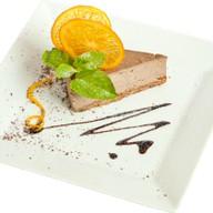 Чиз Кейк шоколадный Фото
