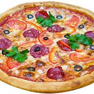 Пицца Коза Ностра Фото