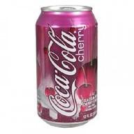 Coca cola chery Фото
