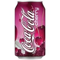 Coca-Cola Cherry Фото