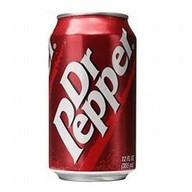 Dr Pepper Cherry Classic Фото