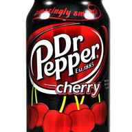 Dr Pepper Cherry Фото