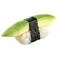 Суши с авокадо Фото