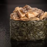 Острые суши с Шиитаке Фото