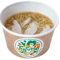 Суп-лапша по-домашнему Фото
