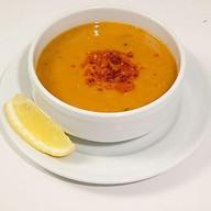 Суп чечевичный Фото