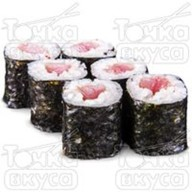 Хосомаки с тунцом Фото